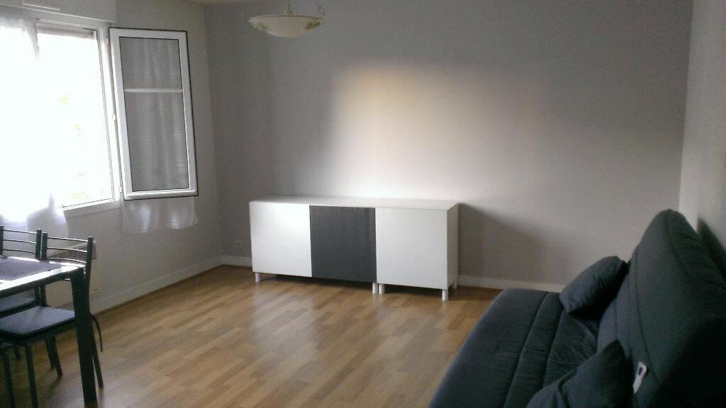 Appartement à louer 1 26.45m2 à Saint-Avertin vignette-2