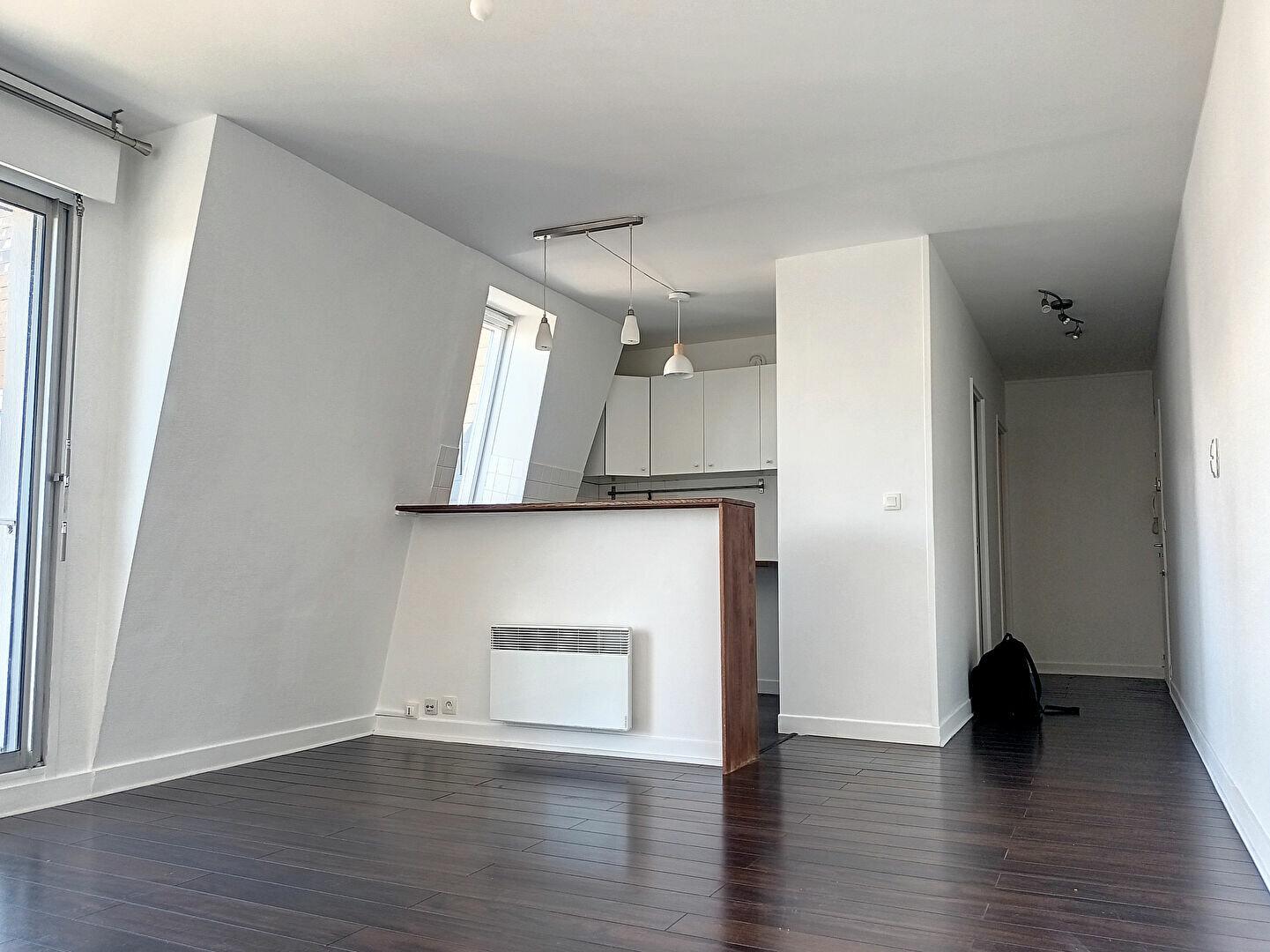 Appartement à louer 2 46.45m2 à Tours vignette-2