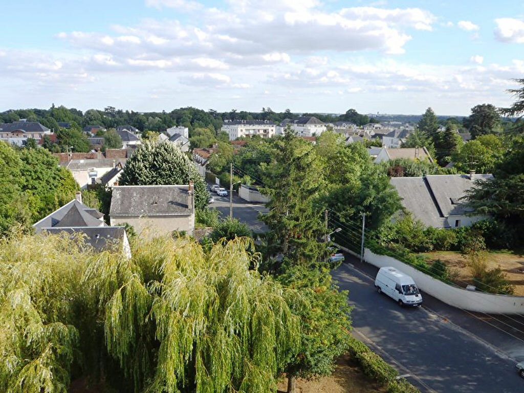 Appartement à louer 3 69.69m2 à Saint-Cyr-sur-Loire vignette-1