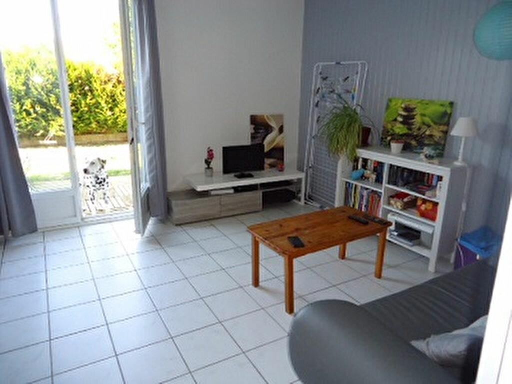 Appartement à louer 2 40.78m2 à Notre-Dame-d'Oé vignette-4