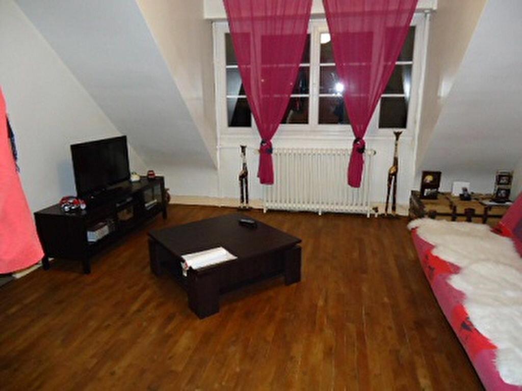 Appartement à louer 2 44.98m2 à La Membrolle-sur-Choisille vignette-2