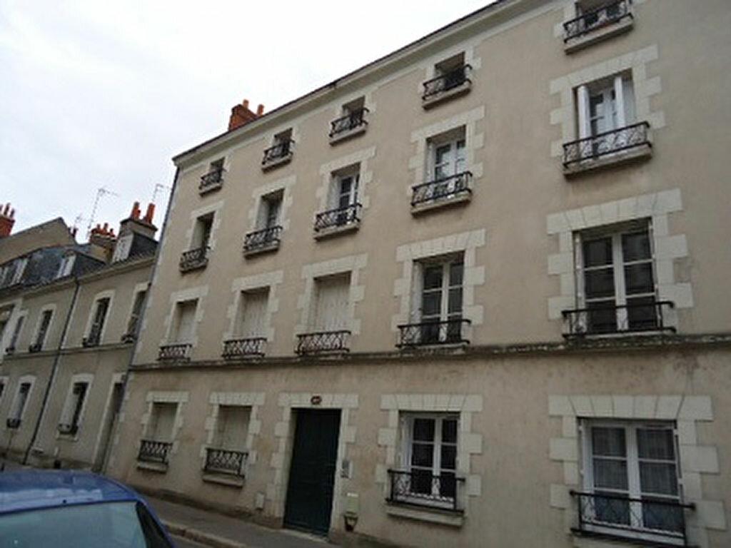 Appartement à louer 3 66.34m2 à Tours vignette-14