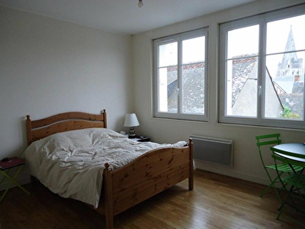 Appartement à louer 2 54.01m2 à Thilouze vignette-4