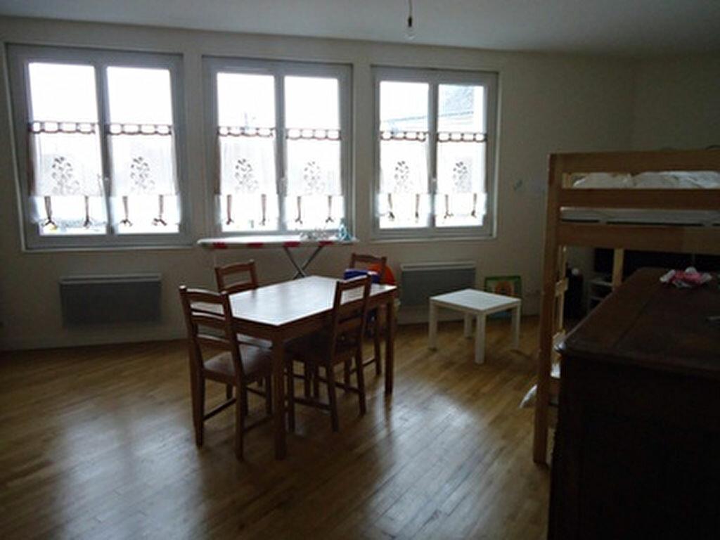 Appartement à louer 2 54.01m2 à Thilouze vignette-5