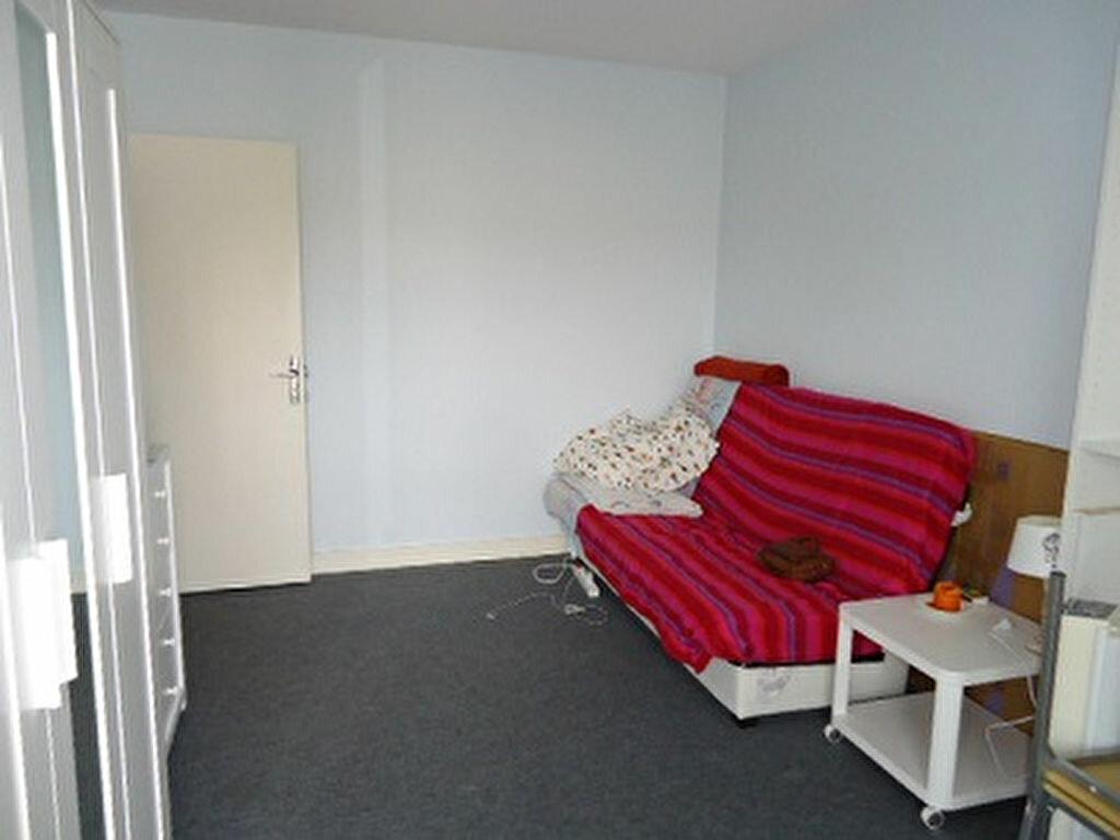 Appartement à louer 1 31.48m2 à Tours vignette-3