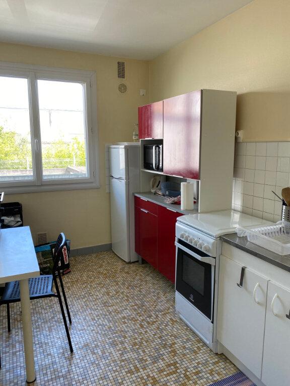Appartement à louer 1 31.48m2 à Tours vignette-4