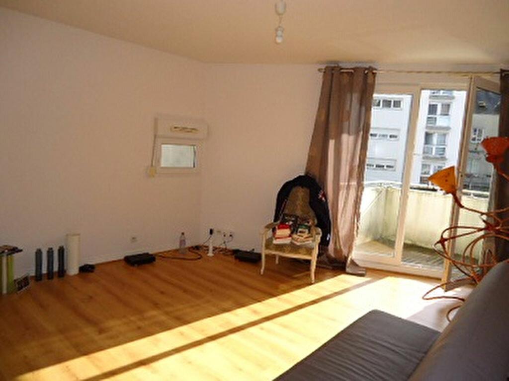 Appartement à louer 2 43.77m2 à Tours vignette-3