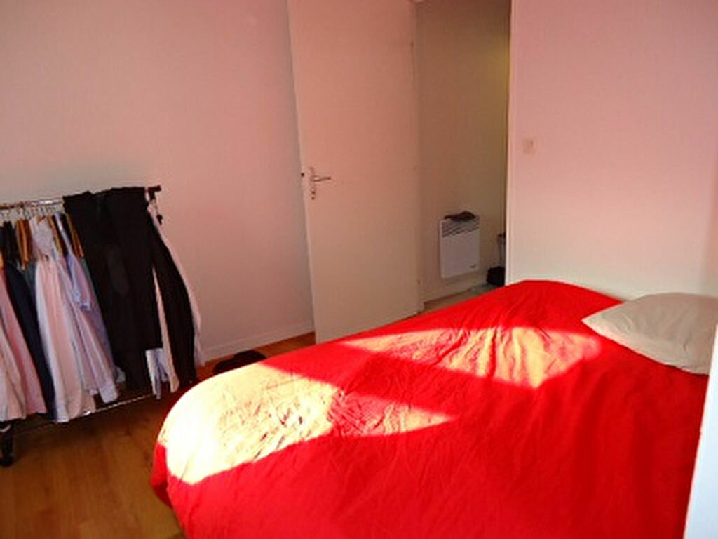Appartement à louer 2 43.77m2 à Tours vignette-7