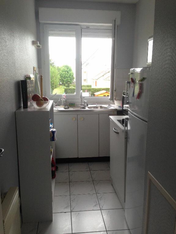 Appartement à louer 2 38.3m2 à Chambray-lès-Tours vignette-4