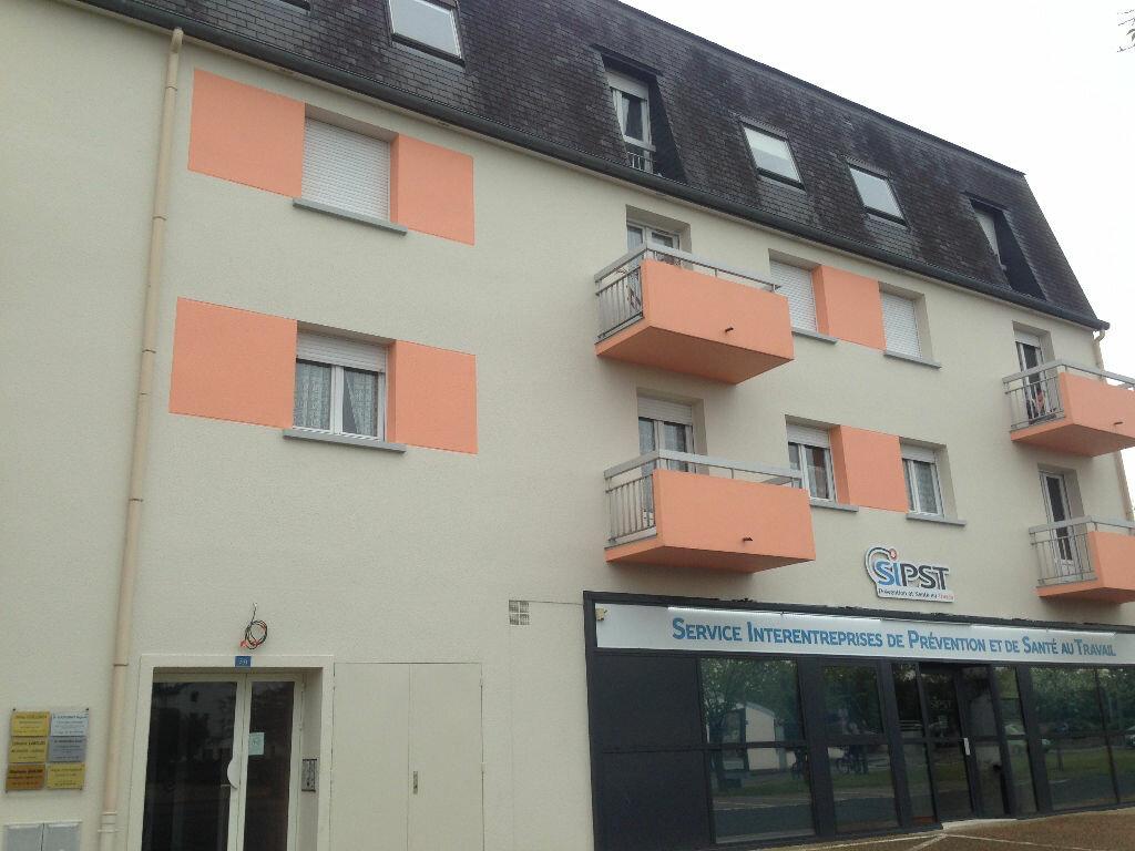 Appartement à louer 2 38.3m2 à Chambray-lès-Tours vignette-5