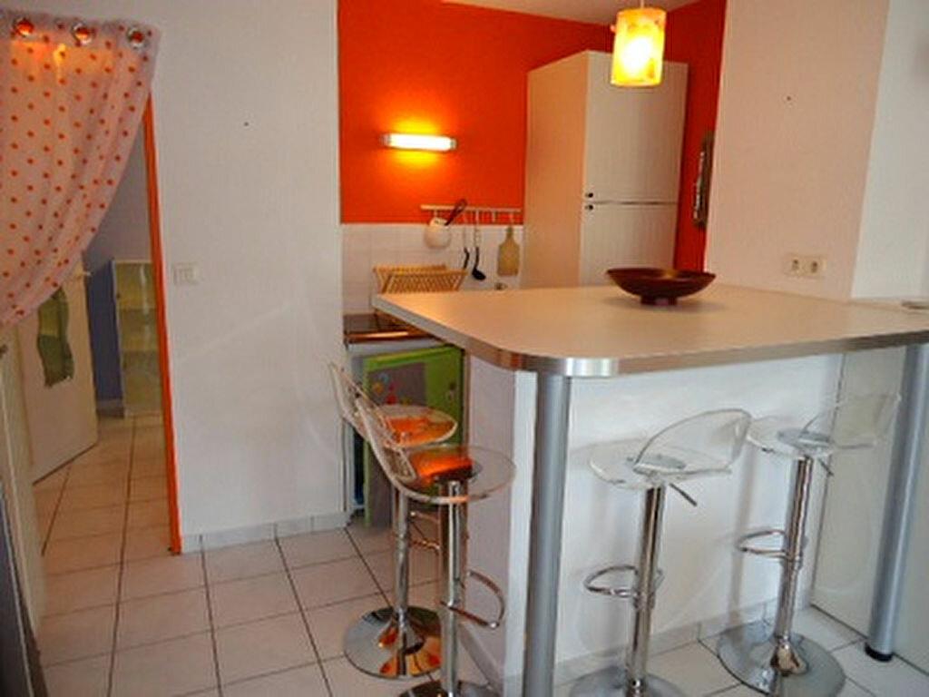 Appartement à louer 1 28.06m2 à Joué-lès-Tours vignette-4