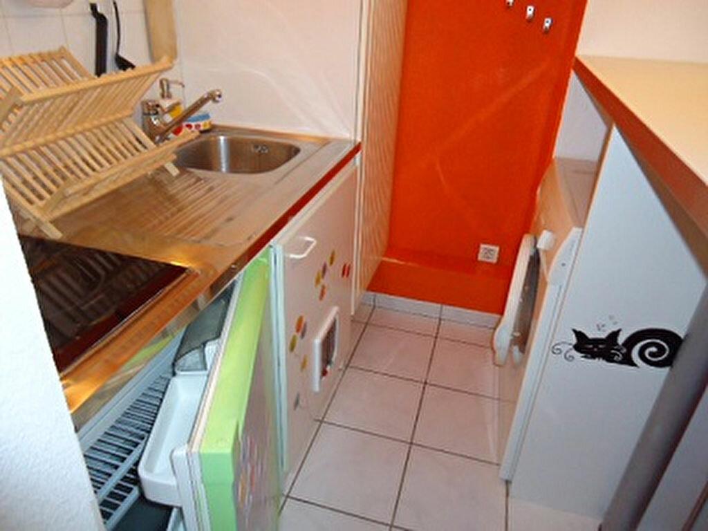 Appartement à louer 1 28.06m2 à Joué-lès-Tours vignette-5