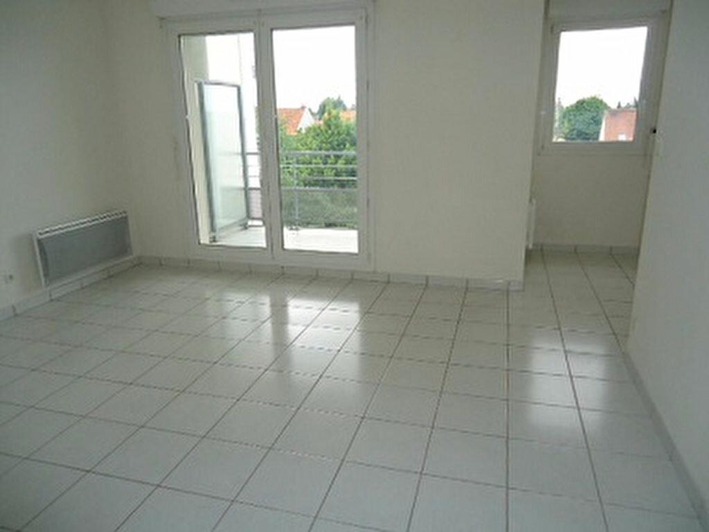 Appartement à louer 2 43.42m2 à Tours vignette-2