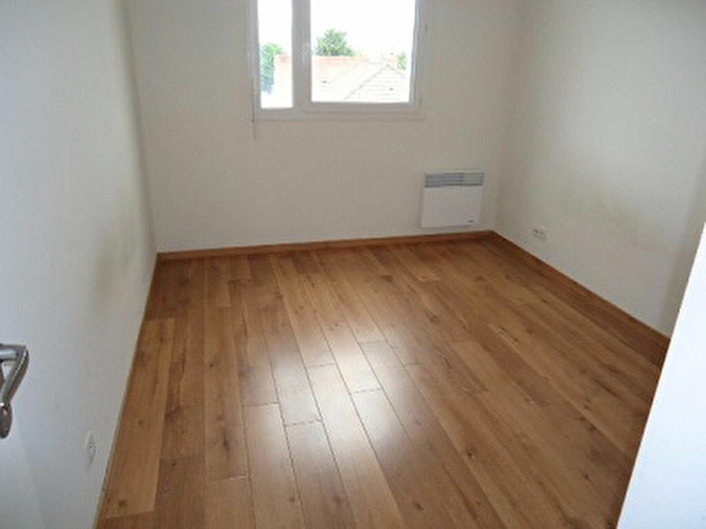 Appartement à louer 2 43.42m2 à Tours vignette-6