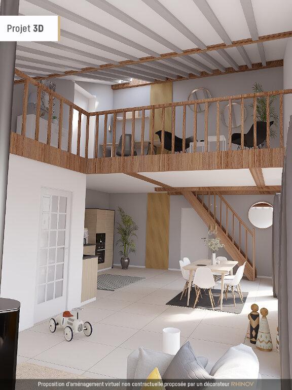 Appartement à vendre 6 124m2 à La Riche vignette-1