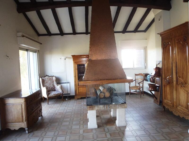Appartement à vendre 6 124m2 à La Riche vignette-2