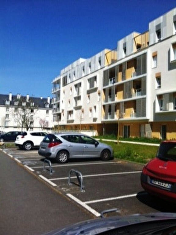 Appartement à louer 2 37.33m2 à Tours vignette-1