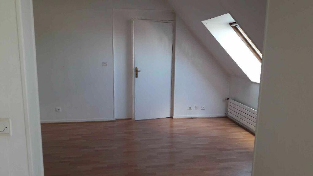 Appartement à louer 2 40m2 à Tours vignette-1
