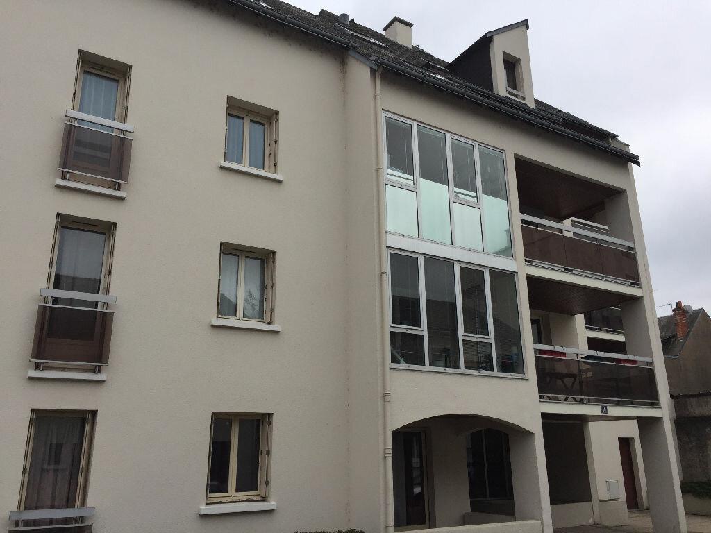 Appartement à louer 2 40m2 à Tours vignette-7