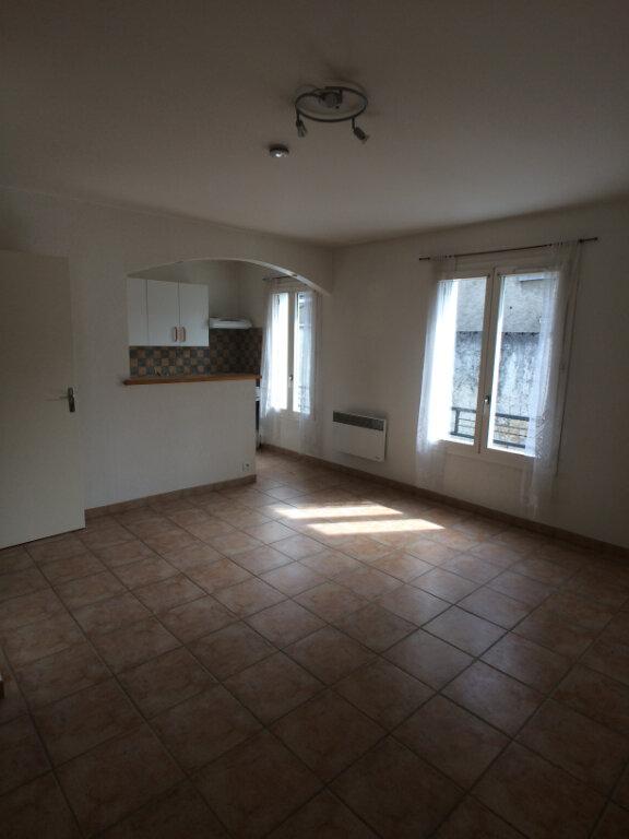 Appartement à louer 1 30.2m2 à Tours vignette-2