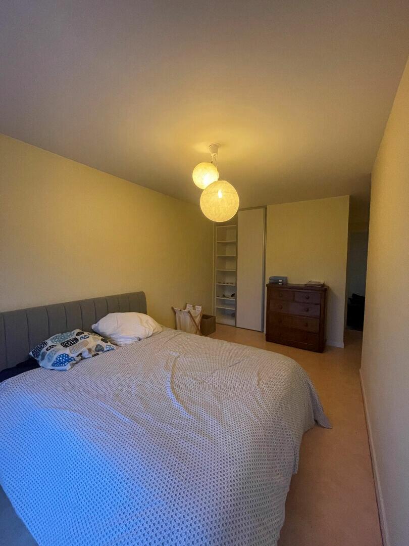 Appartement à louer 3 80m2 à Tours vignette-6