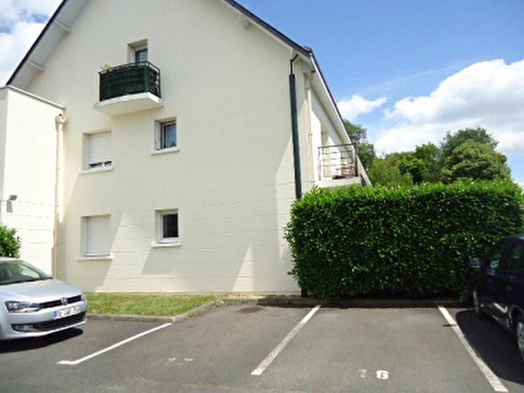 Appartement à louer 2 40.73m2 à Tours vignette-3