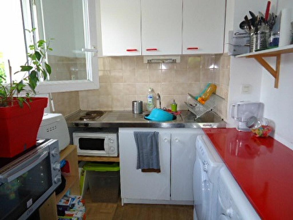 Appartement à louer 2 40.73m2 à Tours vignette-4