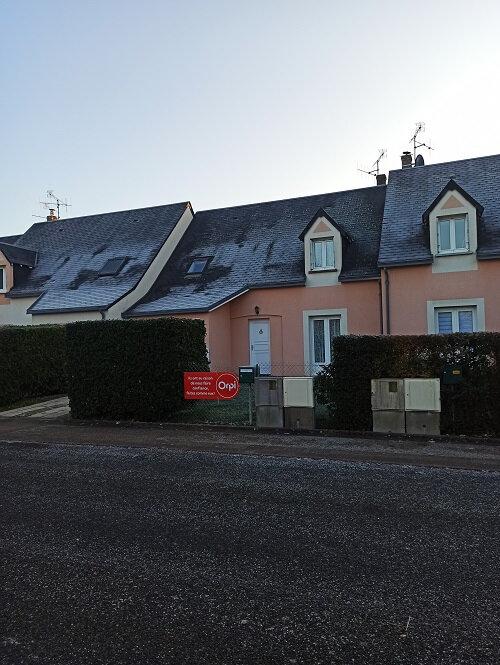 Maison à louer 5 102.09m2 à Chambray-lès-Tours vignette-1