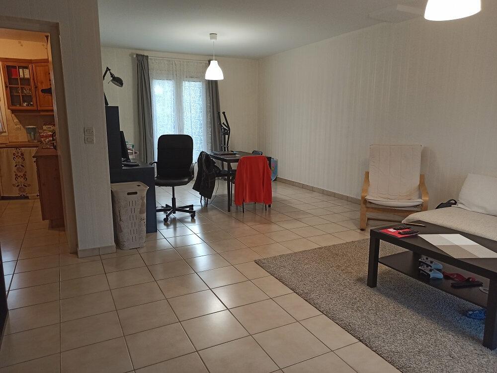 Maison à louer 5 102.09m2 à Chambray-lès-Tours vignette-2