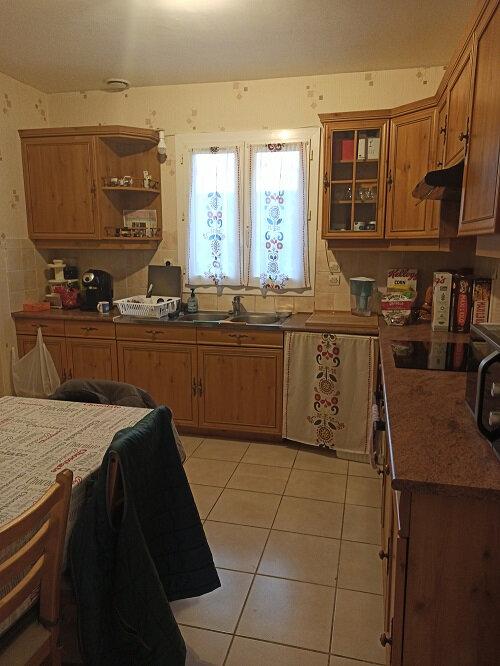 Maison à louer 5 102.09m2 à Chambray-lès-Tours vignette-4