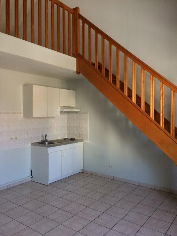Appartement à louer 2 39.73m2 à La Riche vignette-1