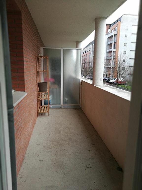 Appartement à louer 2 45.6m2 à Tours vignette-2
