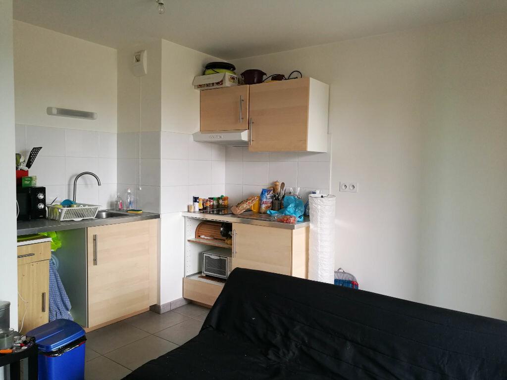 Appartement à louer 2 40.35m2 à Tours vignette-3