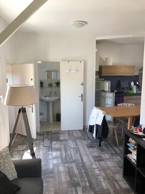 Appartement à louer 2 33.49m2 à Tours vignette-2