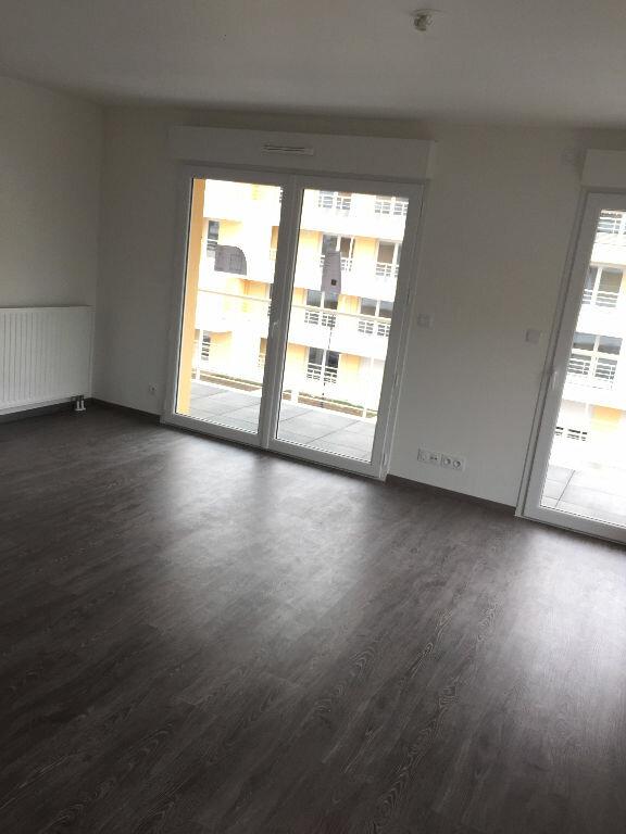 Appartement à louer 3 68m2 à Tours vignette-10