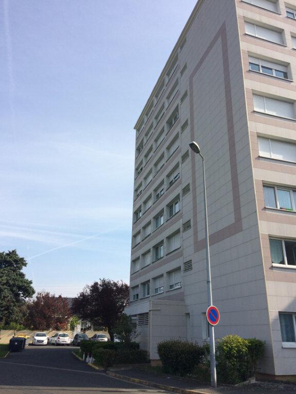 Appartement à louer 1 19.87m2 à Chambray-lès-Tours vignette-1
