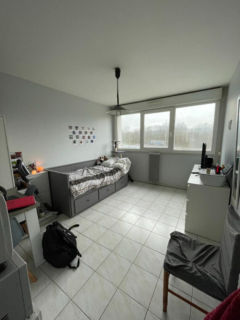 Appartement à louer 1 19.87m2 à Chambray-lès-Tours vignette-2