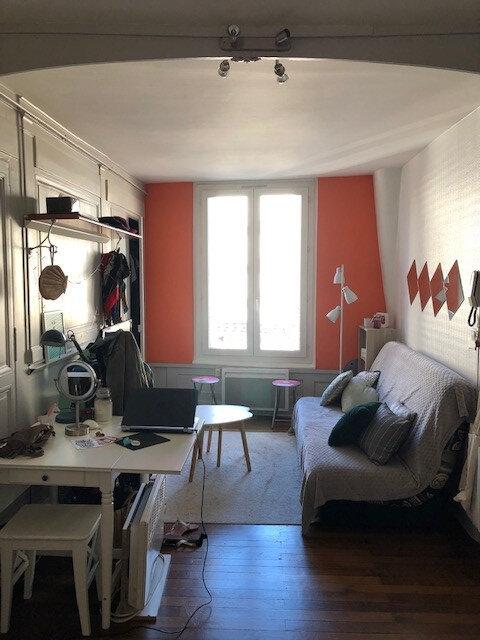 Appartement à louer 1 25.44m2 à Tours vignette-1