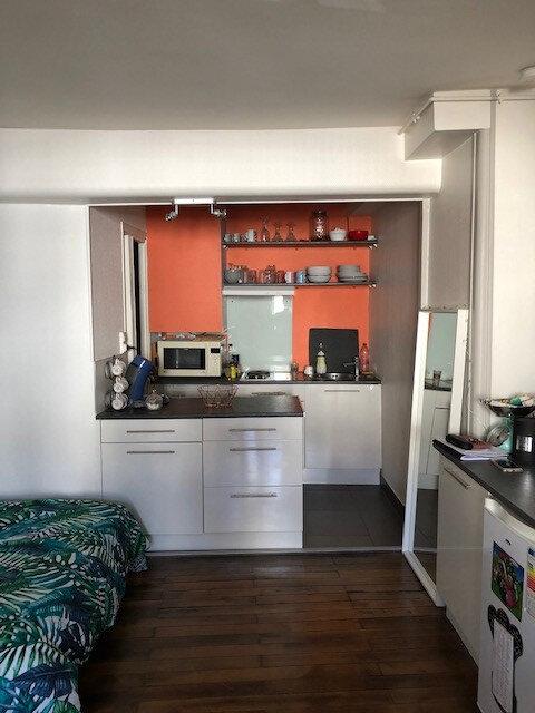 Appartement à louer 1 25.44m2 à Tours vignette-2