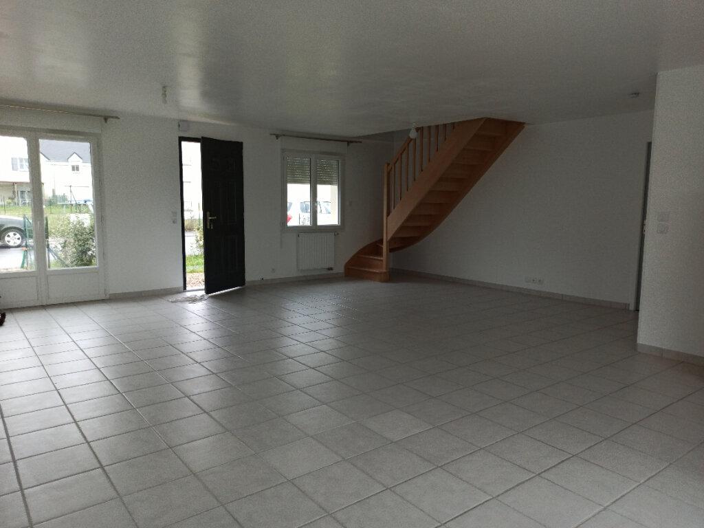 Maison à louer 6 158.87m2 à Veigné vignette-6
