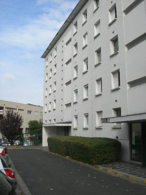 Appartement à louer 2 37.47m2 à Tours vignette-1