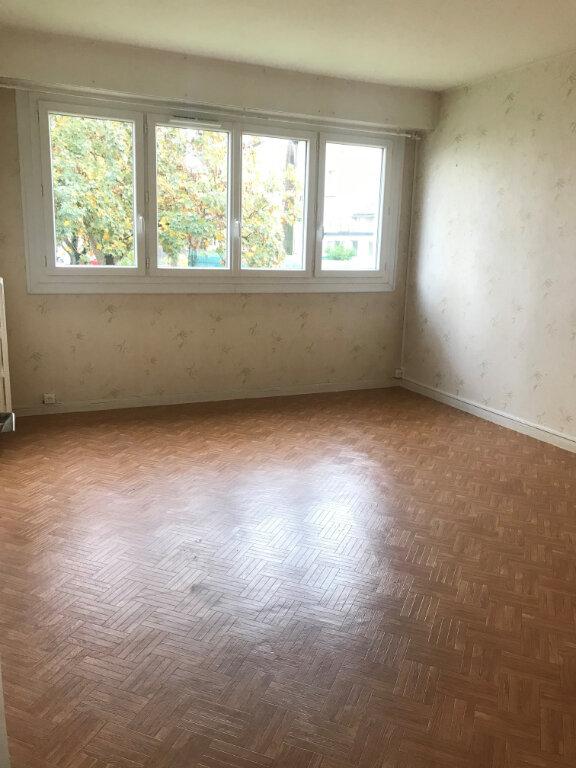 Appartement à louer 2 37.47m2 à Tours vignette-2