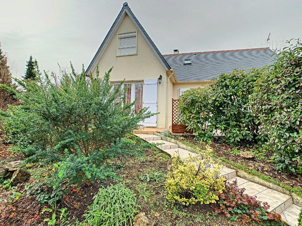 Maison à vendre 6 105m2 à Ballan-Miré vignette-2