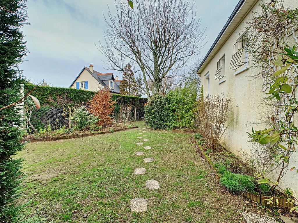 Maison à vendre 6 105m2 à Ballan-Miré vignette-3