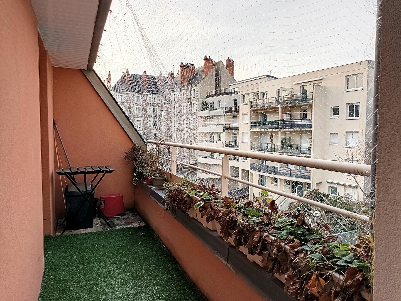 Appartement à louer 2 60m2 à Tours vignette-8