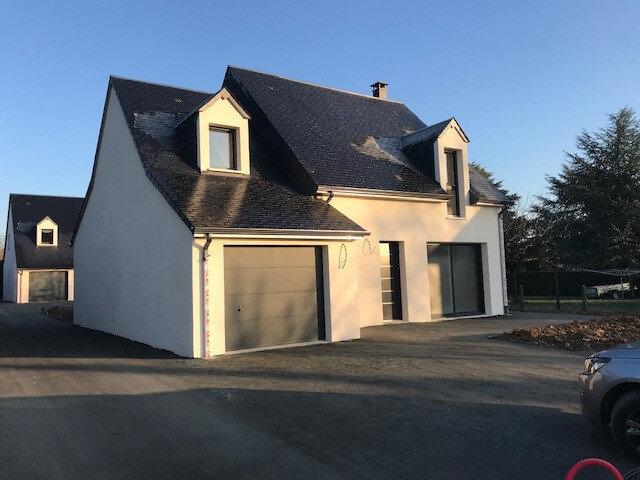 Maison à louer 5 118m2 à Saint-Cyr-sur-Loire vignette-1