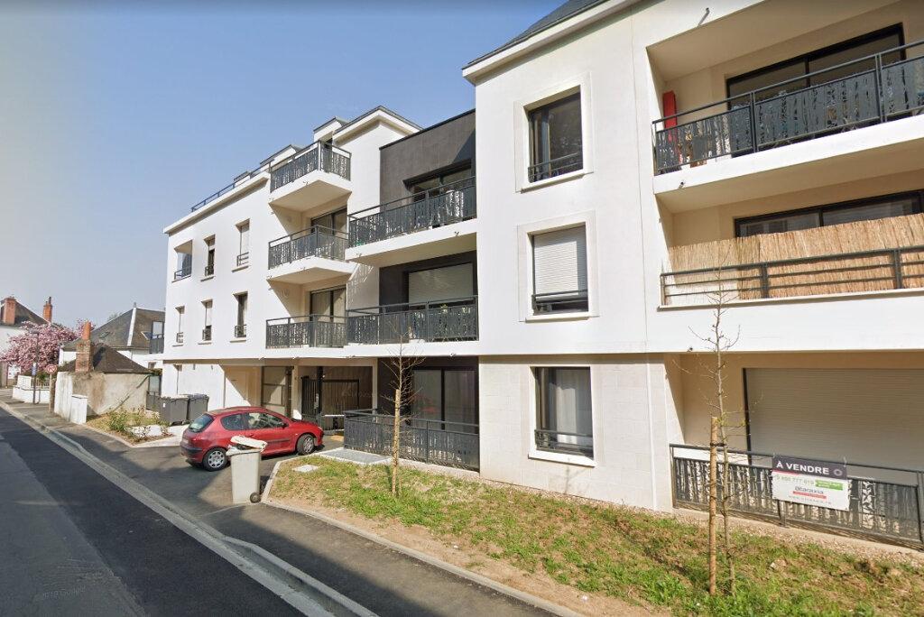 Appartement à louer 2 40.17m2 à Saint-Avertin vignette-1
