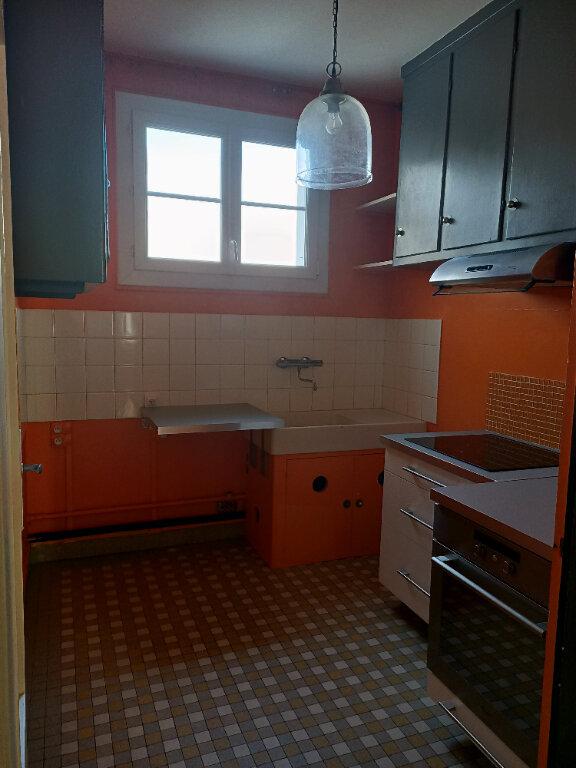 Appartement à louer 2 51.73m2 à Tours vignette-1