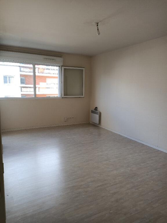 Appartement à louer 2 44m2 à Tours vignette-3