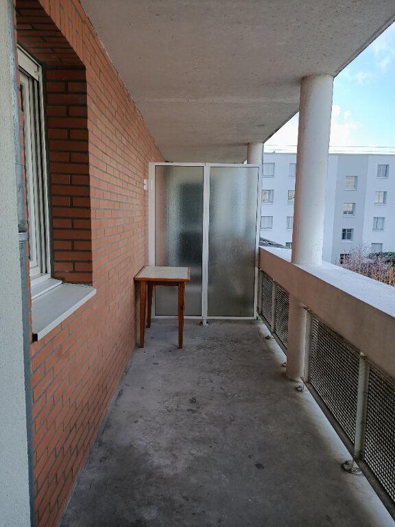 Appartement à louer 2 44m2 à Tours vignette-4